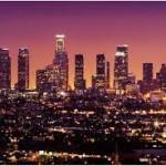 Contact us in Los Angeles