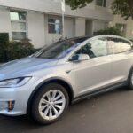 2018 Tesla X 100D