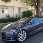 2017 Tesla S 100D