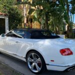 2017 Bentley GTC S