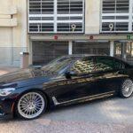 2018 BMW ALPINA