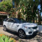2015 Land Rover Sport