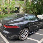 2017 Jaguar FType
